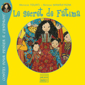 Le secret de Fatima illustré par Natacha Wawrzyniak