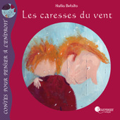 Les caresses du vent illustré par